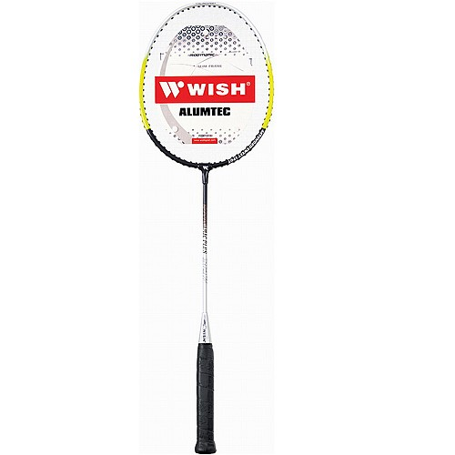 Ρακέτα Badminton Wish Alumtec 327 42081