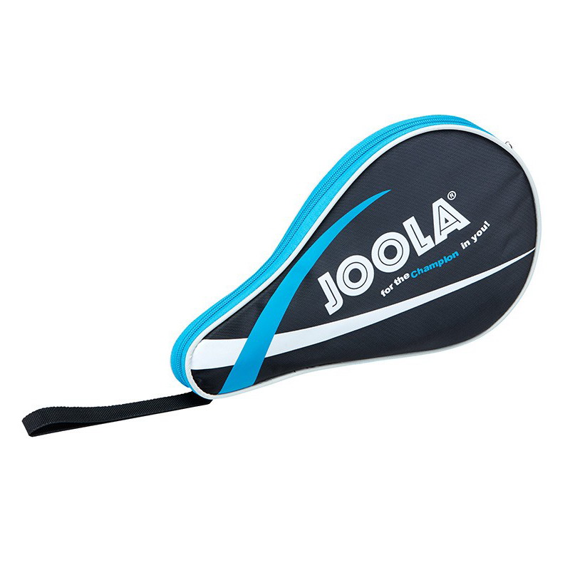 ΘΗΚΗ ΡΑΚΕΤΑΣ PING PONG JOOLA POCKET BLUE