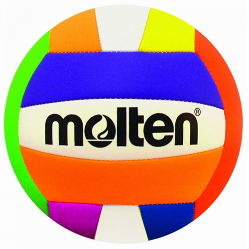 ΜΠΑΛΑ BEACH VOLLEY MOLTEN MS500-NEON