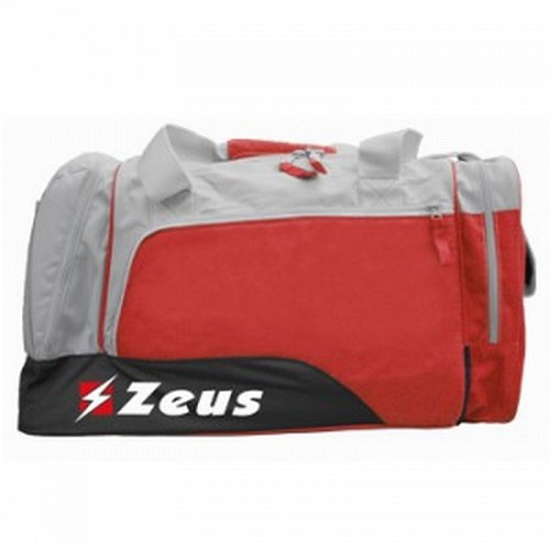 ΣΑΚΙΔΙΟ ZEUS BORSA CAPRI Red/Black 32x23x54