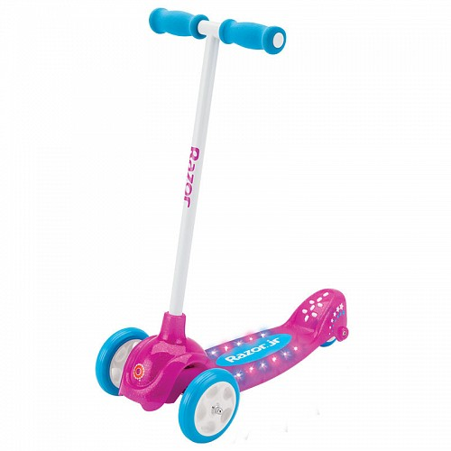 Πατίνι Scooter Razor Lil Pop Ροζ 20073663