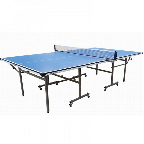 ΤΡΑΠΕΖΙ PING PONG STAG FUN BLUE INDOOR 19mm 42896