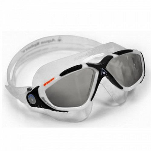 ΓΥΑΛΑΚΙΑ ΚΟΛΥΜΒΗΣΗΣ AQUA SPHERE VISTA TINTEN LENS WHITE/BLACK/GREY