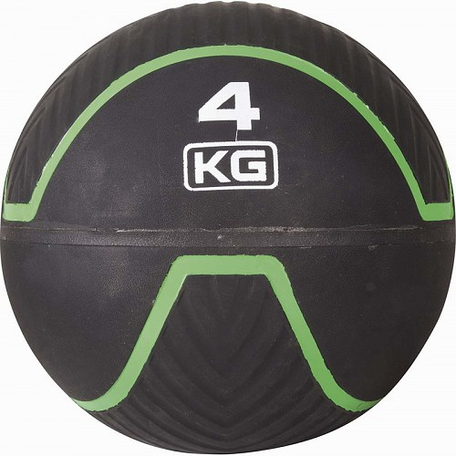MEDICINE WALL BALL RUBBER 4kg AMILA 84741