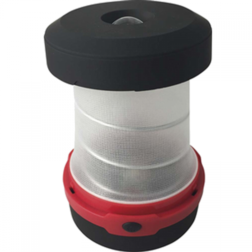 Λαμπτήρας Camping Pop Up Lantern Lifegear 11498