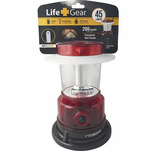 Λαμπτήρας Camping Lifegear 5 LED 11499