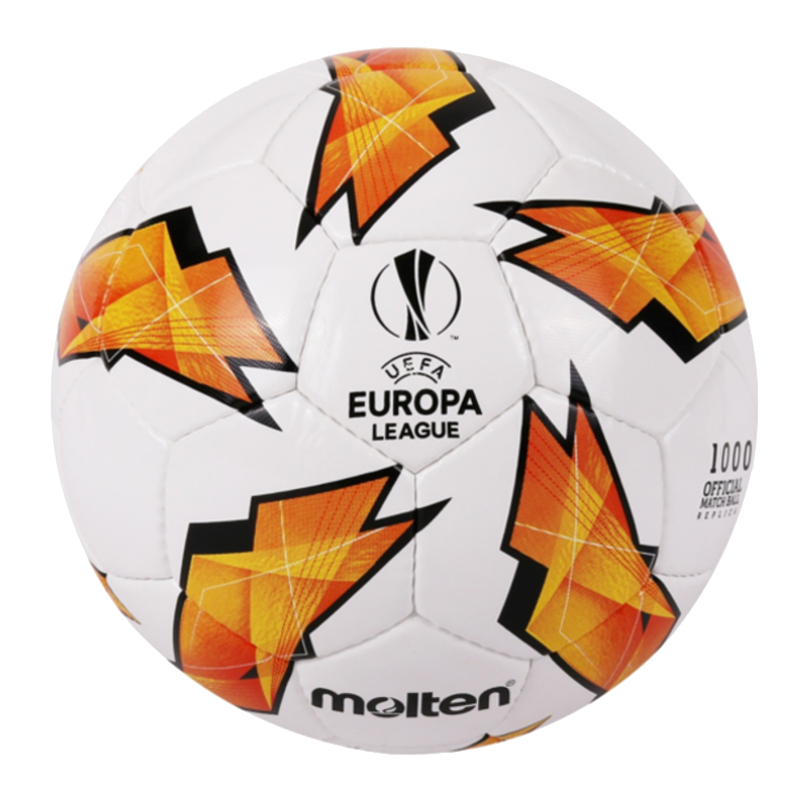 ΜΠΑΛΑ ΠΟΔΟΣΦΑΙΡΟΥ MOLTEN UEFA Europa League Matchball Replica F5U1000-G18