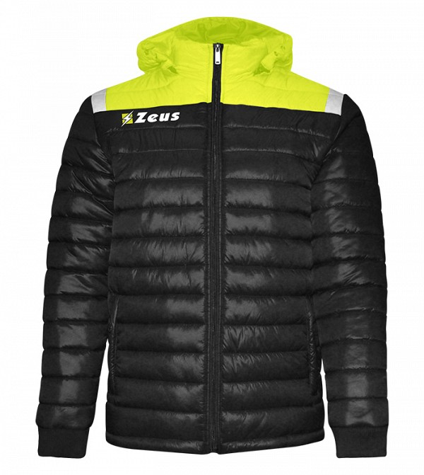 ΜΠΟΥΦΑΝ ZEUS VESUVIO BLACK/YELLOW FLUO