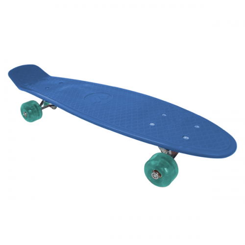 Pennyboard JollyWheelz Neon 69412-BLU Blue