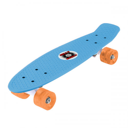 Pennyboard Jolly Wheelz NeonPro 69413-BLU Blue