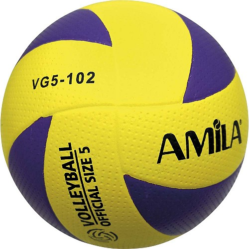 Μπάλα Volley Amila No 5 41616