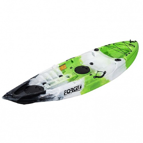 Kayak Force Andara Sot 1 Πράσινο