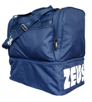 ΣΑΚΙΔΙΟ ZEUS BORSA MEDIUM Blue 48x50x27cm