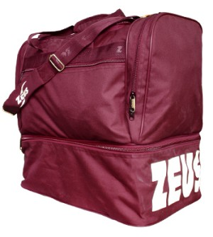 ΣΑΚΙΔΙΟ ZEUS BORSA MEDIUM Bordo 48x50x27cm