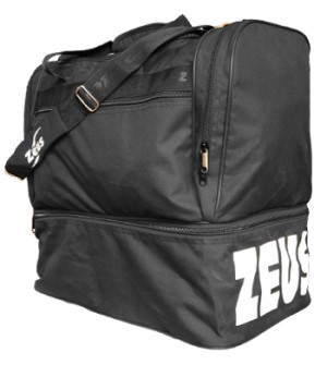 ΣΑΚΙΔΙΟ ZEUS BORSA MEDIUM Black 48x50x27cm