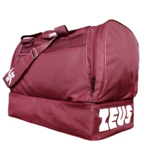 ΣΑΚΙΔΙΟ ZEUS BORSA SMALL Bordo 47x40x26cm