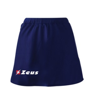 ΦΟΥΣΤΑ BASEBALL ZEUS SKIRT LADY Blue