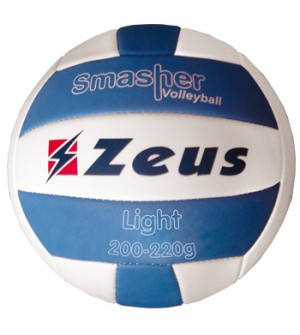 ΜΠΑΛΑ VOLLEY ZEUS LIGHT 200-220gr