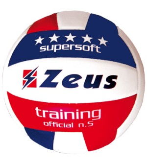 ΜΠΑΛΑ VOLLEY ZEUS TRAINING