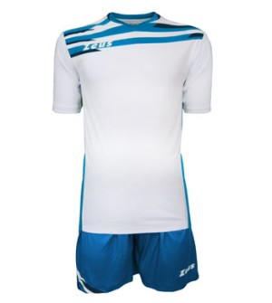 ΕΜΦΑΝΙΣΗ ΒΟΛΛΕΫ ZEUS SET ITACA UOMO WHITE/ROYAL