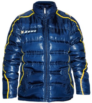 ΜΠΟΥΦΑΝ ZEUS BOMBER FAUNO BLUE/YELLOW