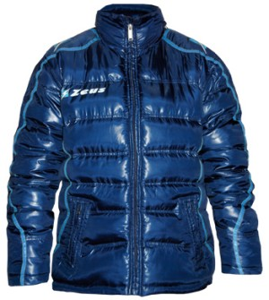 ΜΠΟΥΦΑΝ ZEUS BOMBER FAUNO BLUE/ROYAL