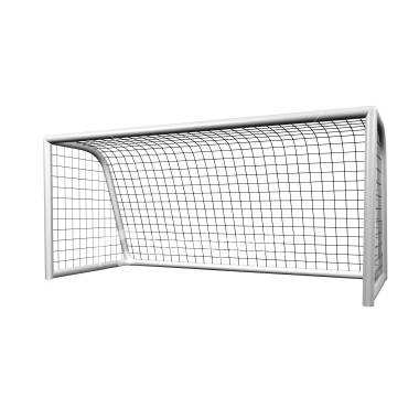 ΔΙΧΤΥΑ BEACH SOCCER MINERVA 5.49x2.21m 2.5mm Μάτι 10x10cm 42100