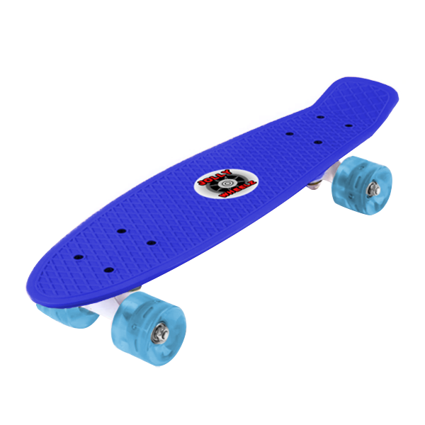 Pennyboard Jolly Wheelz NeonPro 69413-NAV Navy
