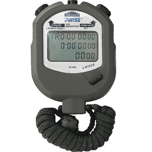 ΧΡΟΝΟΜΕΤΡΟ PROFESSIONAL STOPWATCH 10 44093