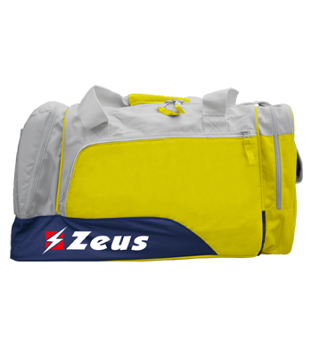 ΣΑΚΙΔΙΟ ZEUS BORSA ISCHIA Yellow/Blue 26x36x64